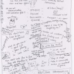 Notes from Robyn Moore's presentation